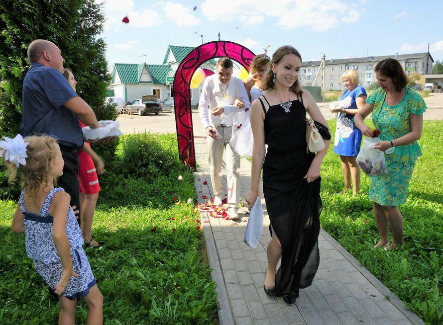 Фото 11771094 в коллекции свадьба - Ведущая Анисенкова Ольга