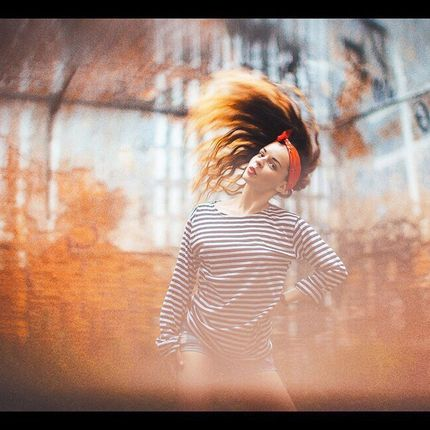 Индивидуальная фотосъёмка (прогулка), стоимостью за 1 час