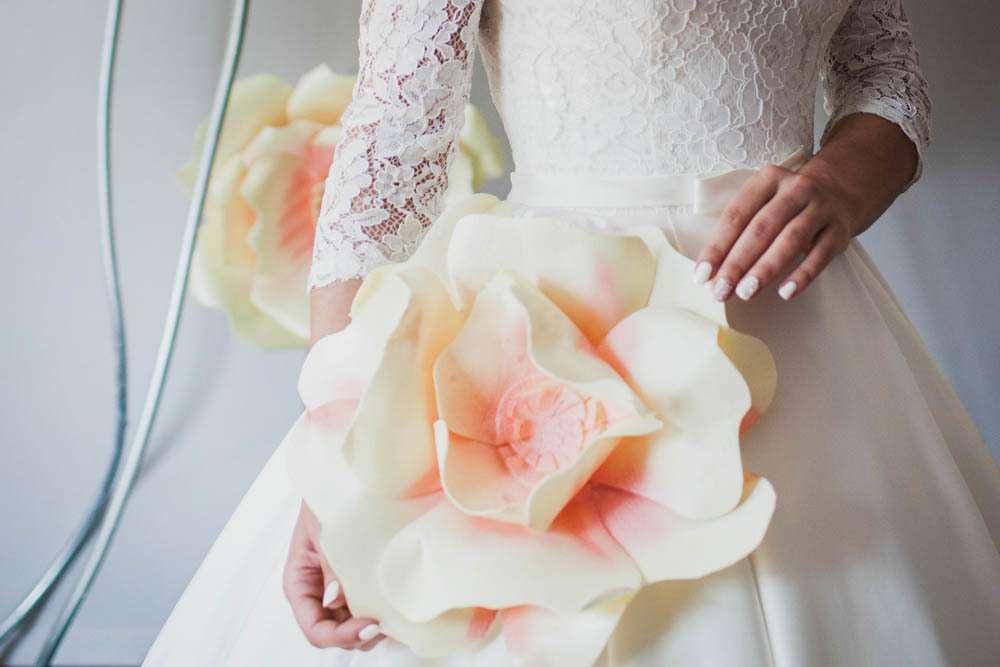 Фото 11831376 в коллекции Утро невесты Александры - Студия декора - Оксана Шмойлова
