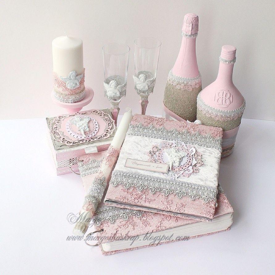 Фото 5431741 в коллекции Портфолио - Круглова Маргарита - свадебные аксессуары