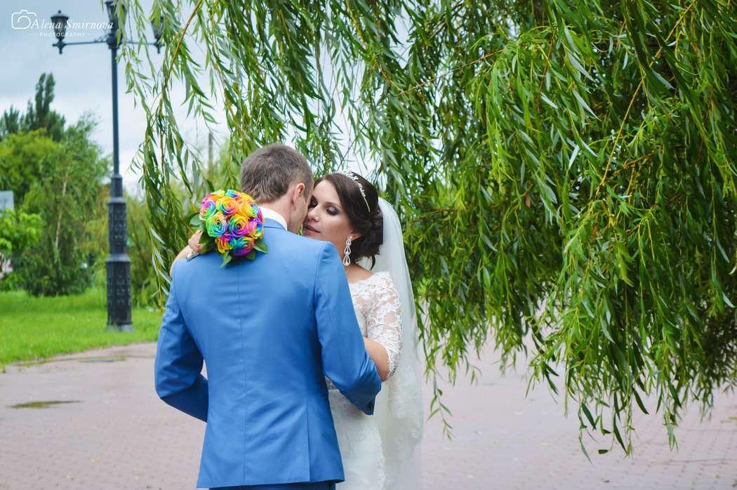Фото 11862486 в коллекции Wedding (2) - Фотограф Алена Смирнова