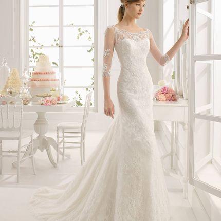 Свадебное платье Amar от Aire Barcelona
