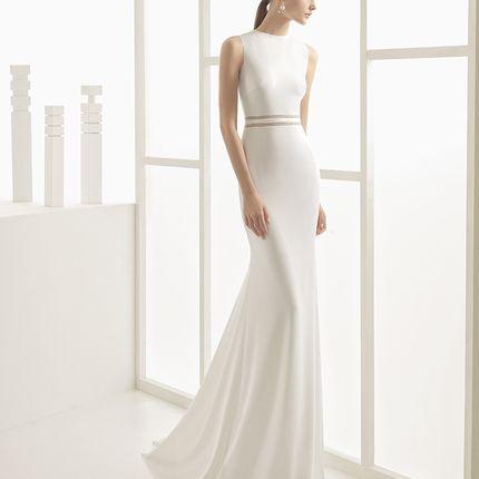 Свадебное платье Rosa Clara, модель Nibila.