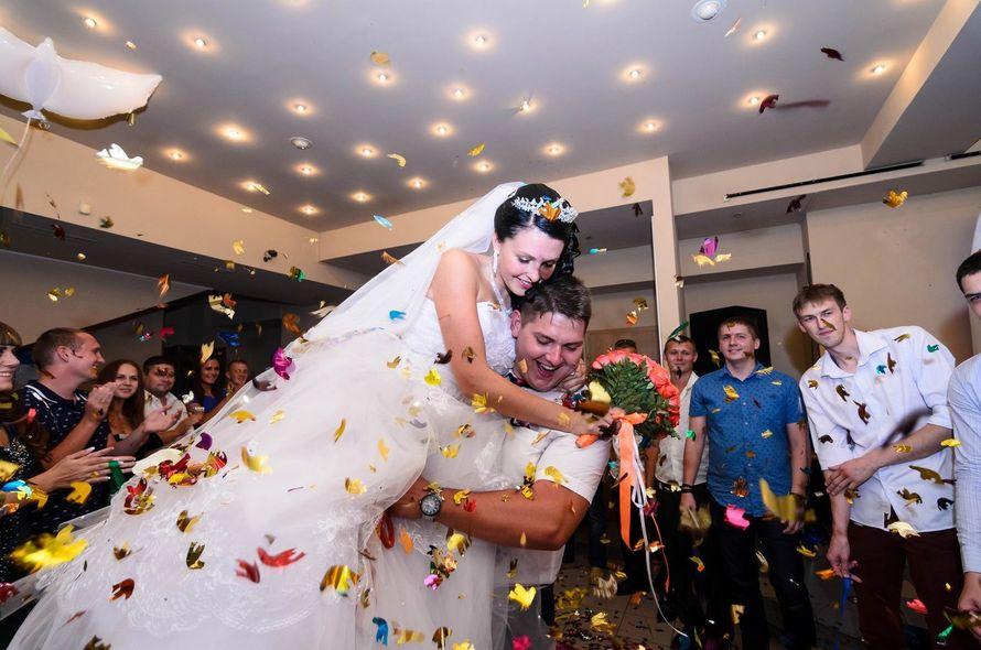 Фото 11866540 в коллекции Наши Свадьбы - Event-агентство «ПятниЦЦа!!!»