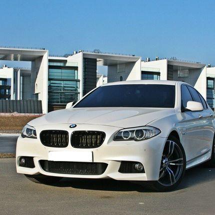 Аренда авто BMW 520, цена за 1 час