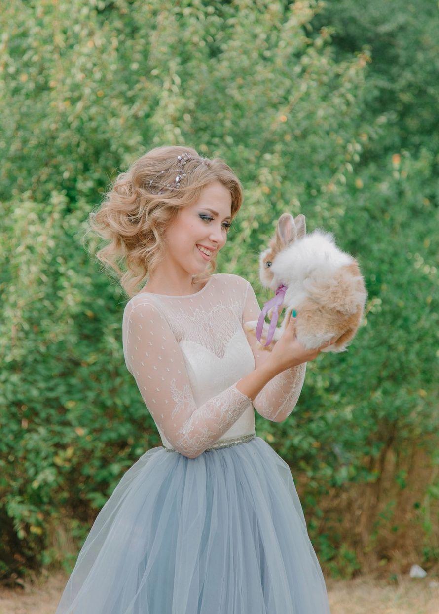 """Нестандартные свадебные фотосессии с животными!!!! - фото 11973856 """"Сто зверей"""" - агентство дрессированных животных"""