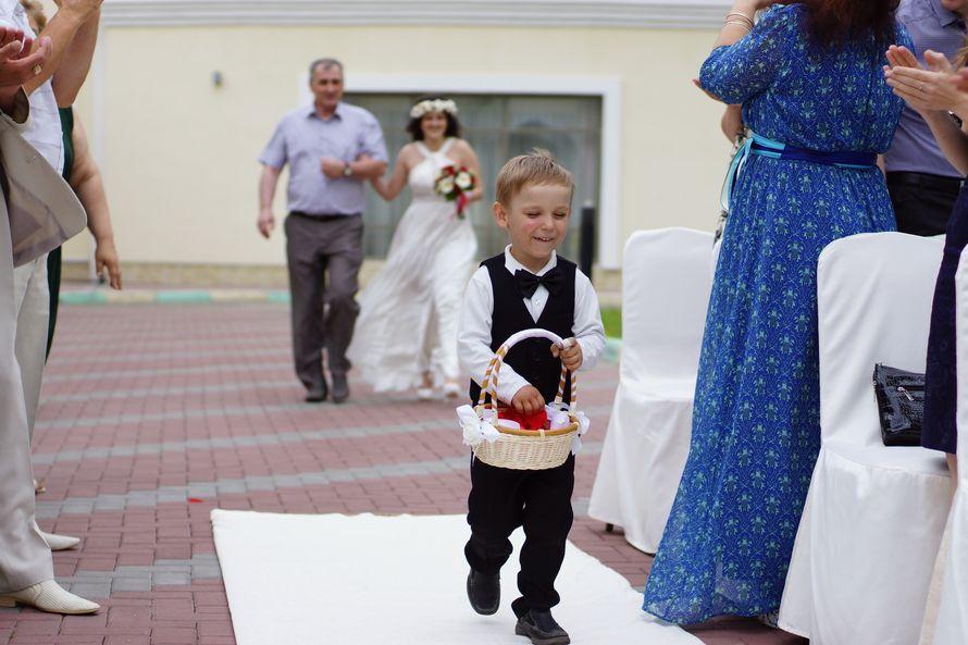Фото 12572630 в коллекции Свадебное портфолио - Фотограф Людмила Загребина