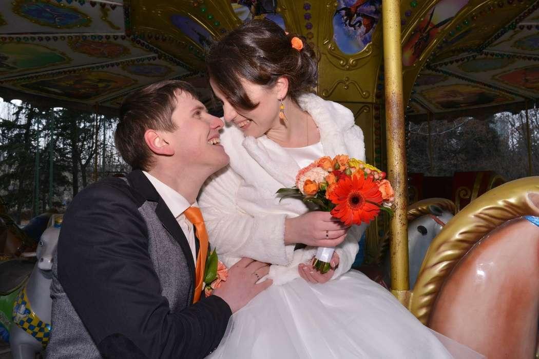 Фото 11946276 в коллекции свадебная флористика - Флорист-оформитель Карина Белая