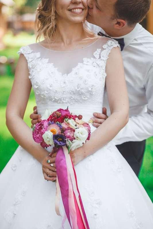 Фото 11946284 в коллекции свадебная флористика - Флорист-оформитель Карина Белая