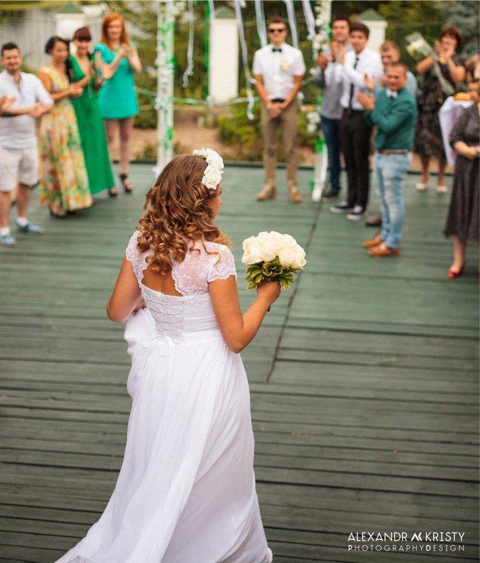 Фото 11946442 в коллекции невесты - Флорист-оформитель Карина Белая