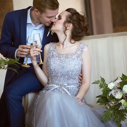 Мужской свадебный образ от PatrikMan