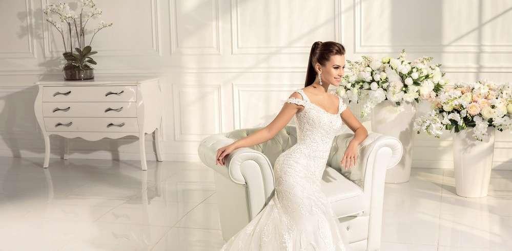 """Фото 11955344 в коллекции To  be  Bride - Интернет-магазин свадебных платьев """"Fleur d'Orange"""""""