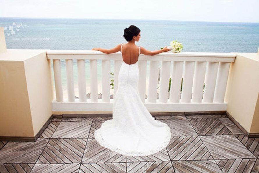 """Фото 11955354 в коллекции To  be  Bride - Интернет-магазин свадебных платьев """"Fleur d'Orange"""""""