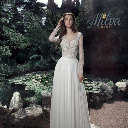 Свадебное платье Ницца