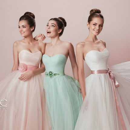 Свадебное платье Фиоре