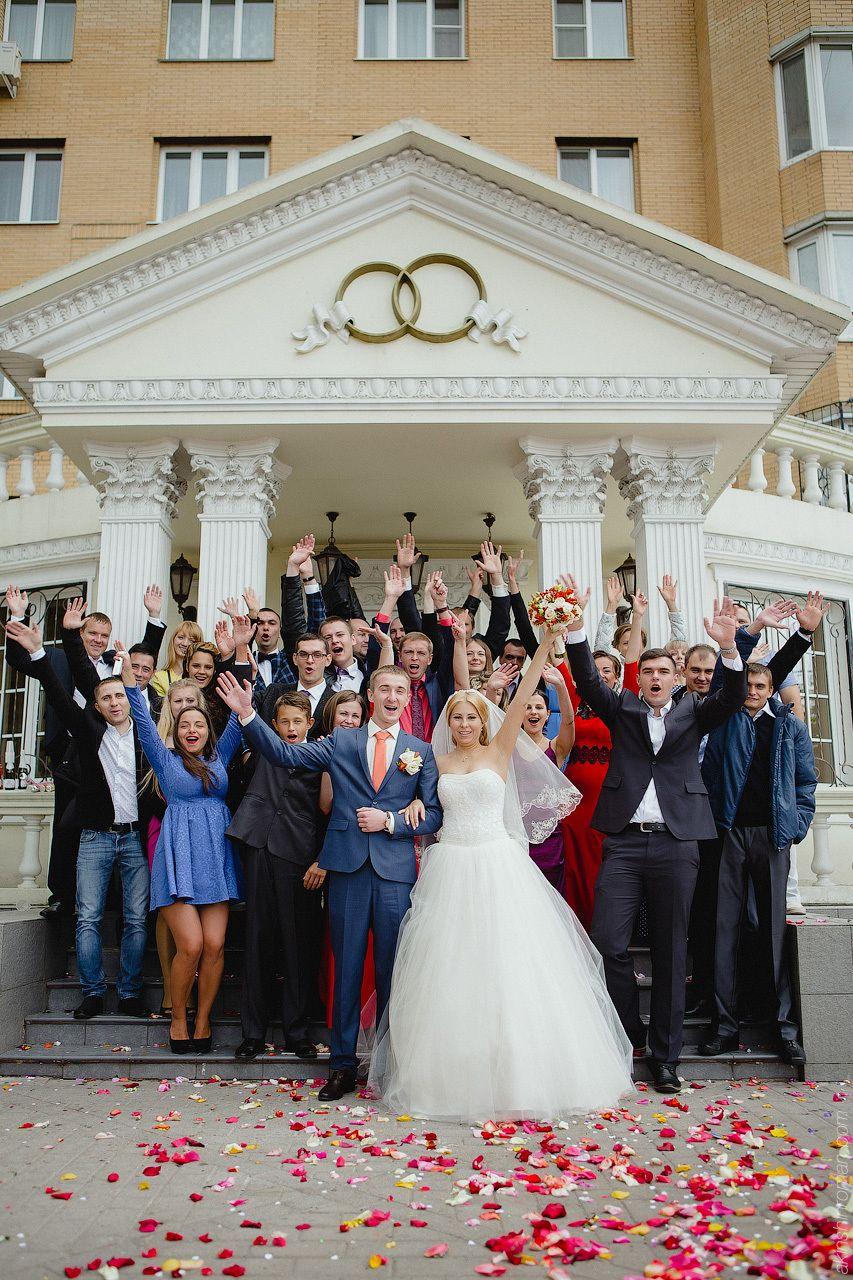Фото 11984438 в коллекции Wedding - Фотограф и видеограф Роман Акиньшин
