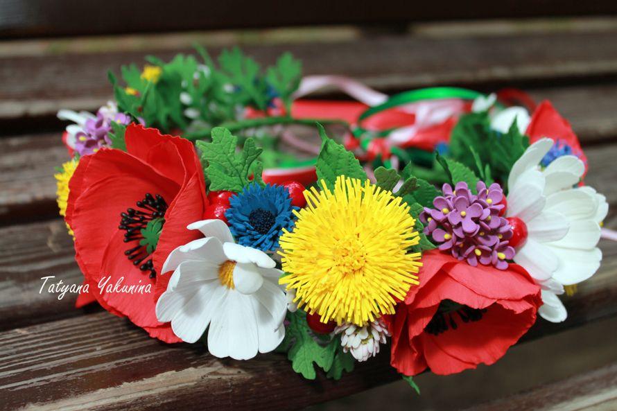 Фото 15270534 в коллекции Мои работы - Татьяна Якунина - свадебные букеты и украшения