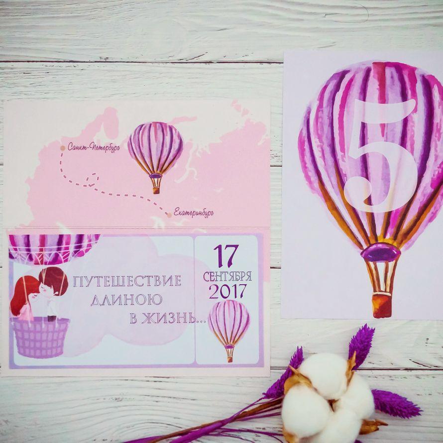 Фото 18715346 в коллекции Свадебная полиграфия - ФилигранЪ - студия свадебной полиграфии