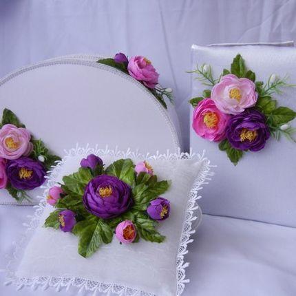 """Набор """"Цветы"""""""