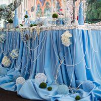 Эльфийская свадьба за городом от Marry me