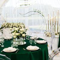Организация и оформление свадеб в Твери. Свадьба в Твери. Студия Marry me