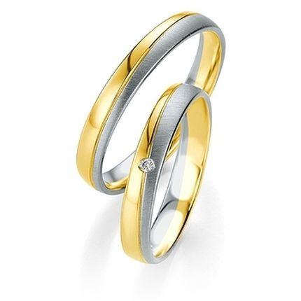 Обручальное кольцо 48/05654