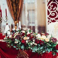 Флорист Светлана Кузнецова