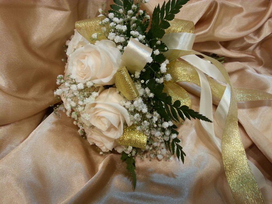 Фото 12055764 в коллекции Букет невесты.... - Свадебное агентство Lily wedding