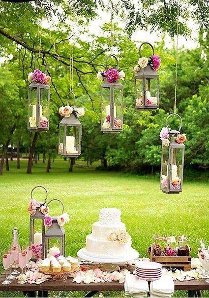 Фото 12056870 в коллекции Кэнди бар как полноценный элемент Вашей свадьбы... - WedDay - декор и флористика