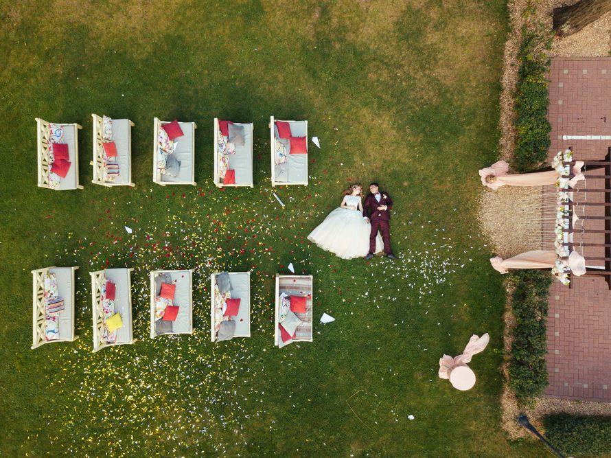Фото 16429482 в коллекции Свадьба Игоря и Оксаны. 19 августа 2017 г. - Фотограф Шатхин Роман