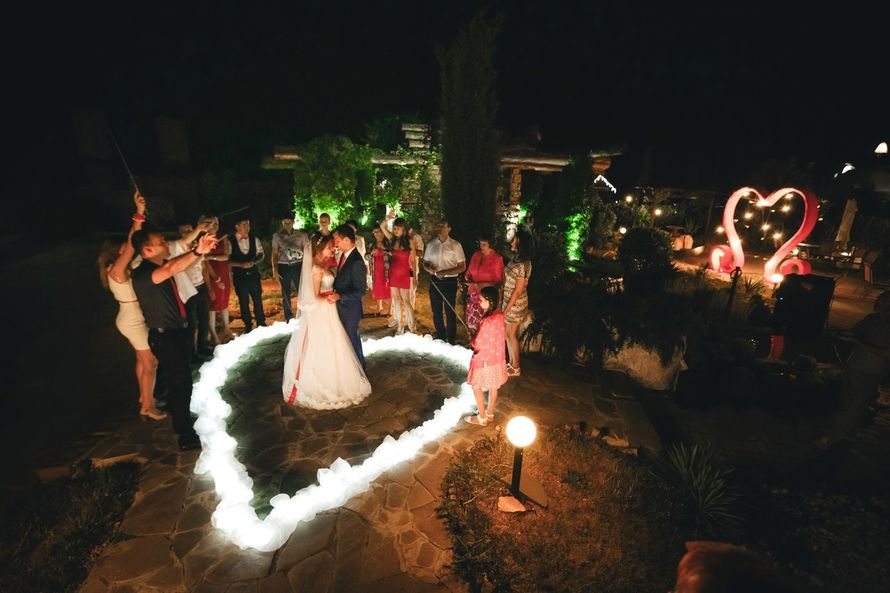 Создаю самые красивые и романтичные свадьбы вместе с вами. - фото 12438420 Ведущая и церемониймейстер Лилия Шаталова
