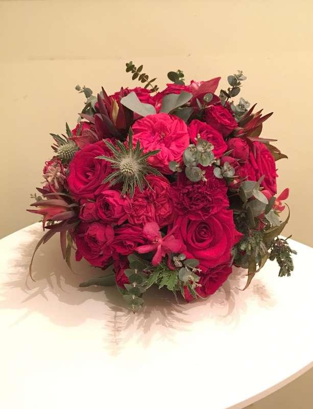 """Фото 12127194 в коллекции Мои работы - Флористы оформители """"Flor decor event"""""""
