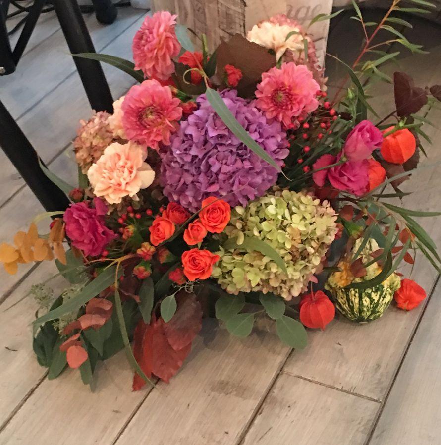 """Фото 12127216 в коллекции Мои работы - Флористы оформители """"Flor decor event"""""""