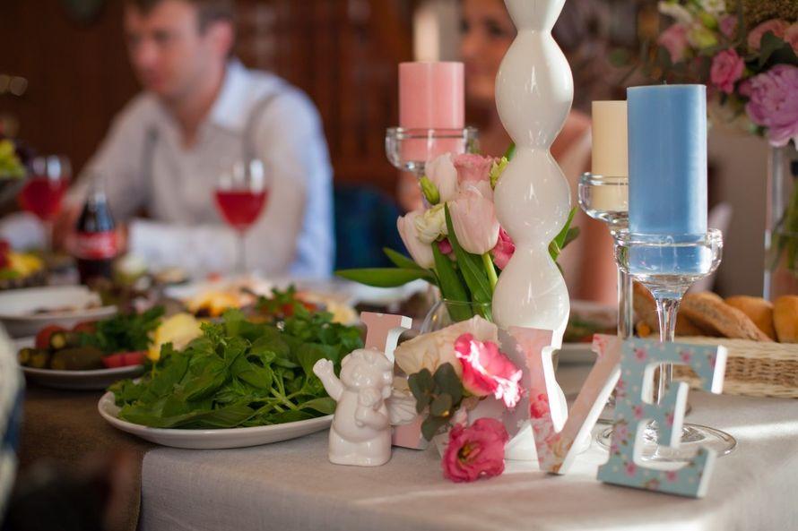 """Фото 12245934 в коллекции Портфолио - Флористы оформители """"Flor decor event"""""""