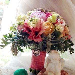 """Фото 12592770 в коллекции Мои работы - Флористы оформители """"Flor decor event"""""""