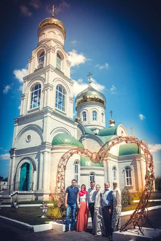 Фото 12132608 в коллекции Портфолио - примеры работ - Видеограф Дмитрий Адоньев
