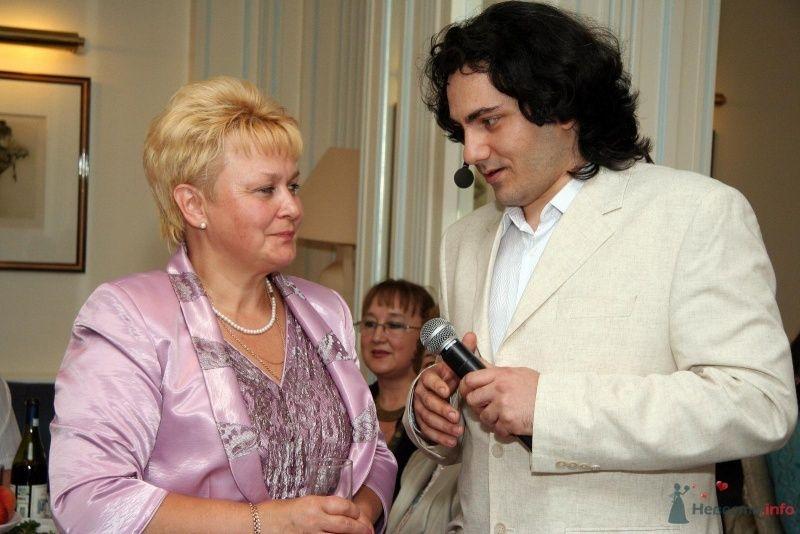 Фото 31650 в коллекции Фото со свадеб - Ведущий и артист Матвей Стринадкин