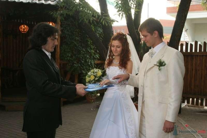 Фото 31654 в коллекции Фото со свадеб - Ведущий и артист Матвей Стринадкин