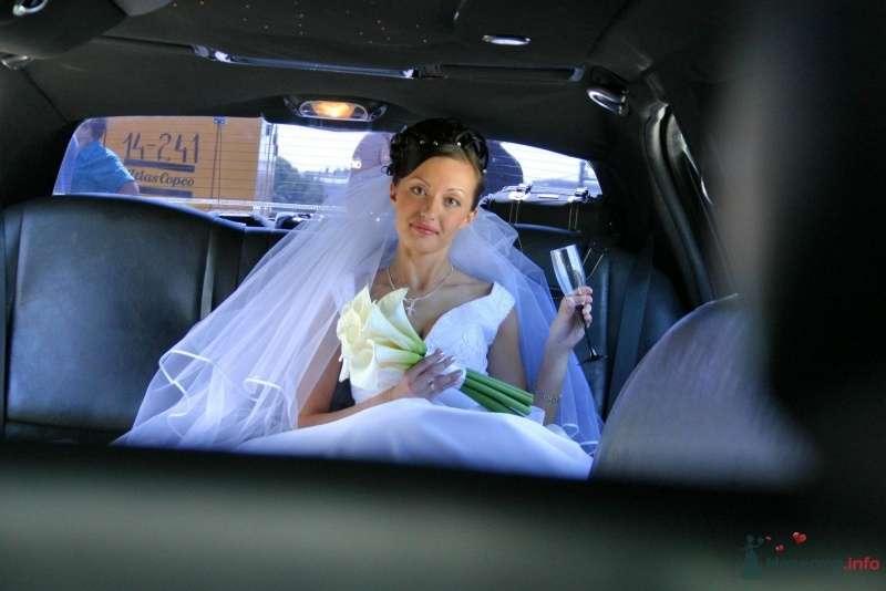 Фото 59706 в коллекции My wedding - Art-anna