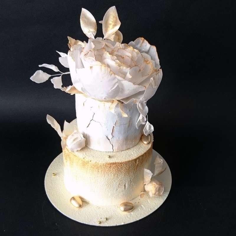 Фото 17620338 в коллекции Портфолио - Мастерская тортов Ольги Ермак