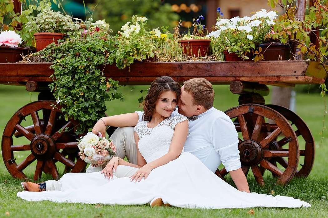 Фото 16966918 в коллекции Екатерина и Владислав - Фотограф Марина Арт