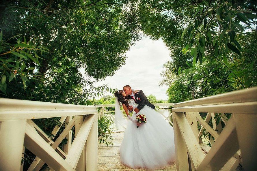 Фото 12185632 в коллекции Букет невесты - 4 сезона - оформление и декор