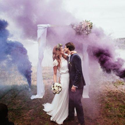 Организация свадьбы под ключ от кутюр