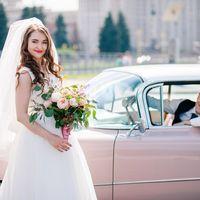 Свадьба Оли и Дениса 12.08.2017 Фото: Полина Слоева