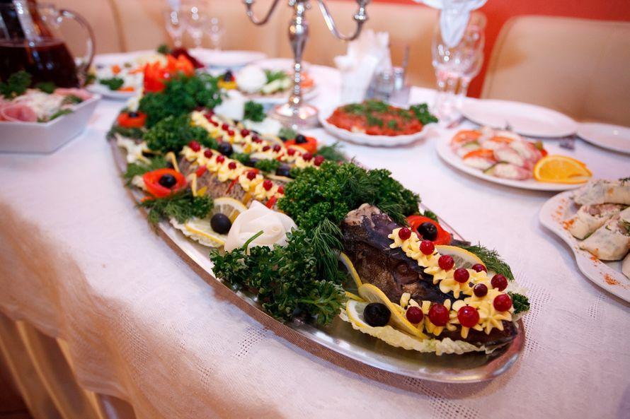 больше банкетные блюда с фото на свадьбу некоторые