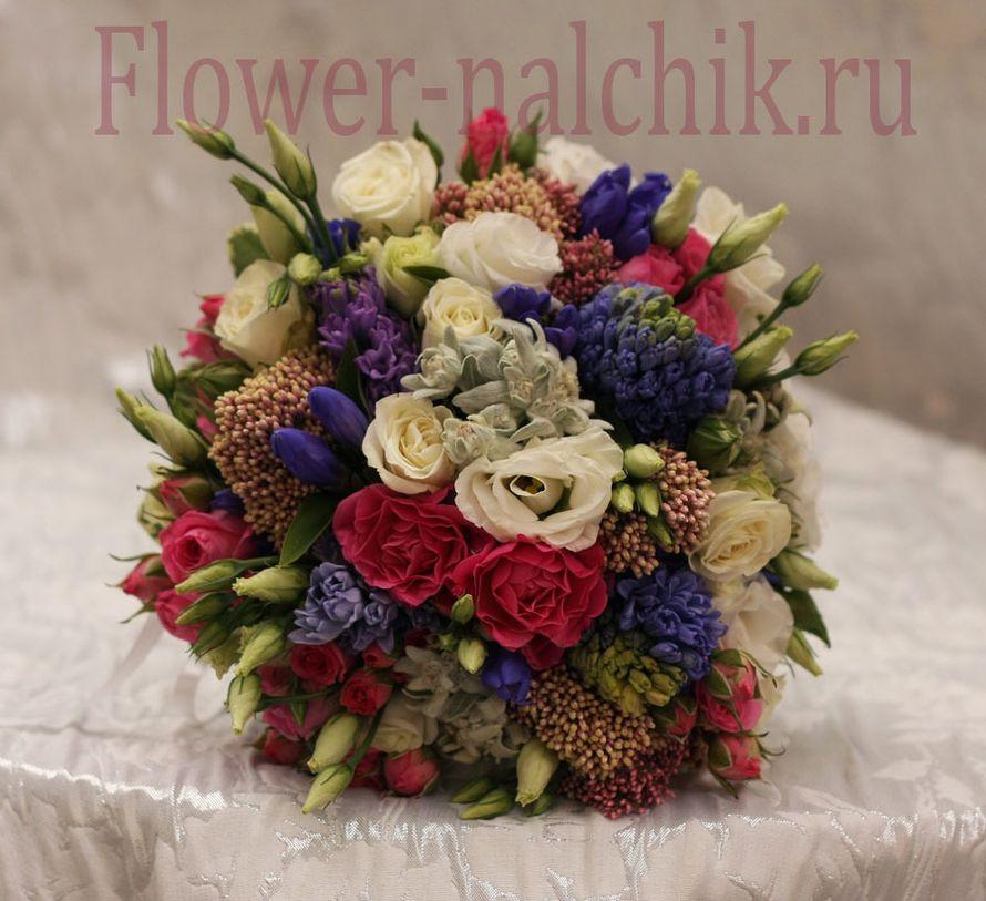 """Фото 5173987 в коллекции Портфолио - Студия флористического дизайна """"Dadali flower """""""