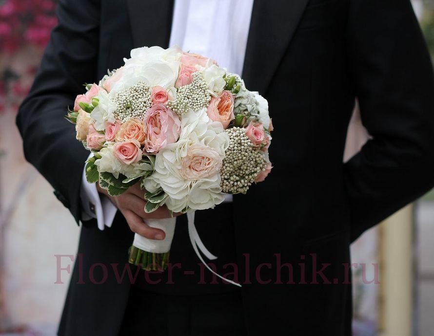 """Фото 5867694 в коллекции Портфолио - Студия флористического дизайна """"Dadali flower """""""