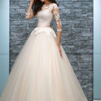 Свадебное платье Исида