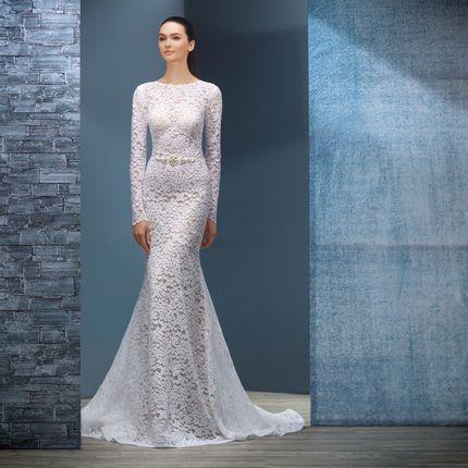 Платье Джоли