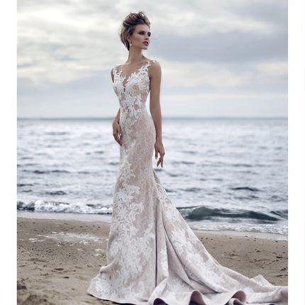 Платье Голден Ханд